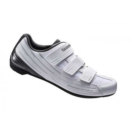Zapatillas Shimano Carretera WOMAN RP200 Blanco