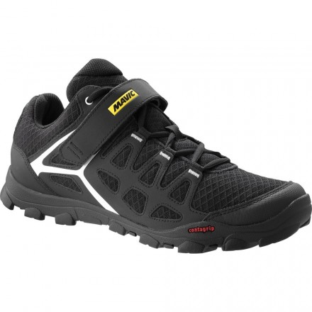 Zapatillas MTB Mavic Crossride Negro/Blanco