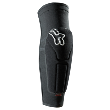 Coderas FOX Launch Enduro Negro