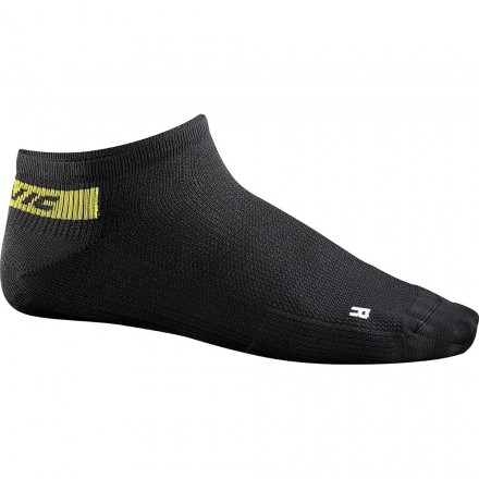 Calcetines Mavic Cosmic Low Sock Negro