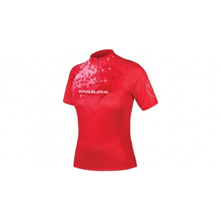 Maillot ENDURA m/c Woman SingeTrack II