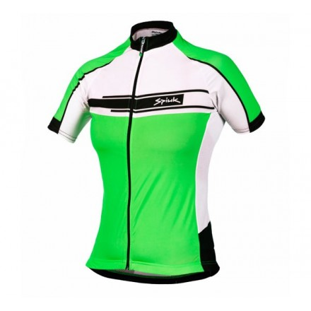 Maillot Corto Spiuk Performance Mujer