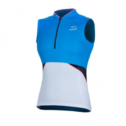 Maillot Corto Spiuk S/M Race Mujer 2016