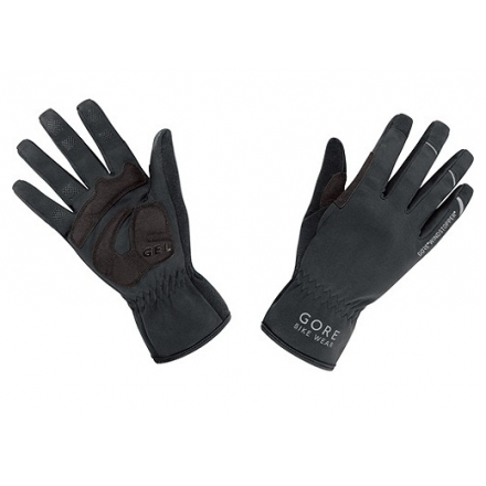 Guantes Gore Universal WS Negro