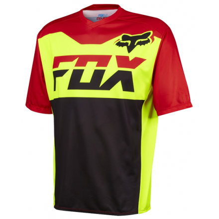 Camiseta m/c FOX Covert SS