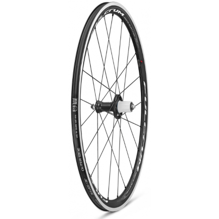 Ruedas Fulcrum Racing Quattro LG CX Hg11