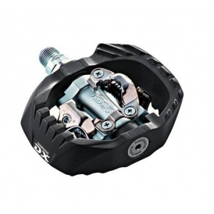Pedales Shimano PD-M647