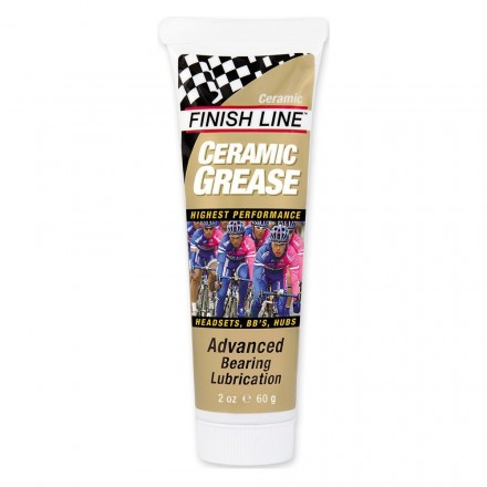 Tubo de Grasa Finish Line Ceramic