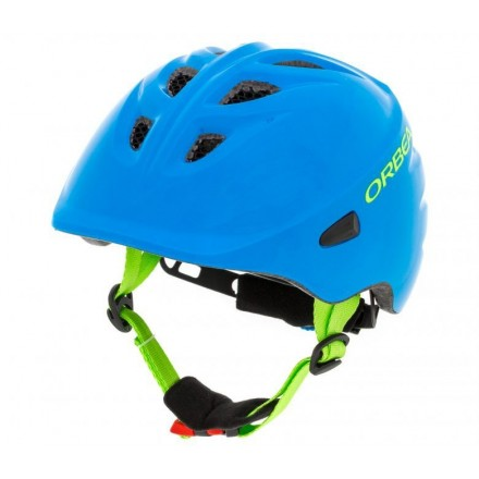 Casco Orbea Sports Kids Azul