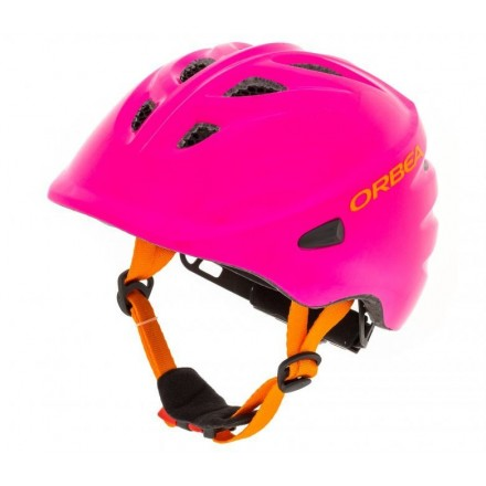 Casco Orbea Sports Kids Fucsia