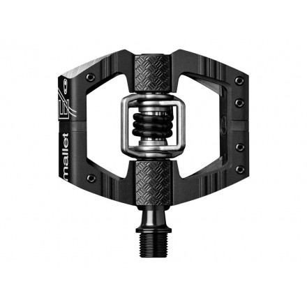 Pedales Crankbrothers Mallet-E