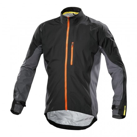 Chaqueta Impermeable Mavic Cosmic Elite H2O