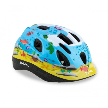 Casco Spiuk Kids Deep See
