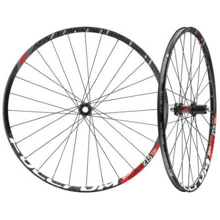 Ruedas Fulcrum Red Power 27