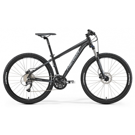 BICICLETA MERIDA BIG SEVEN 40 2017