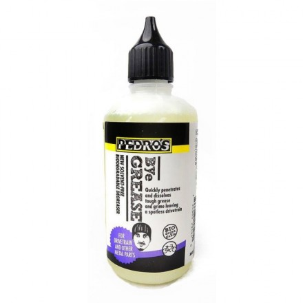 DESENGRASANTE PEDRO´S BYE GREASE - 100ml