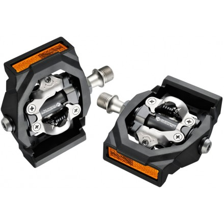 PEDALES SHIMANO T700 CLICKR
