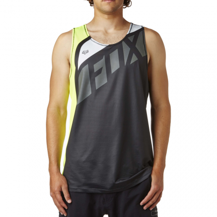 CAMISETA S/M FOX FLEXAIR SECA