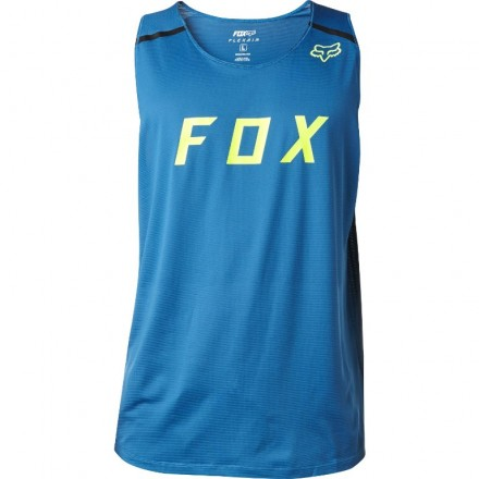 CAMISETA S/M FOX FLEXAIR MOTH