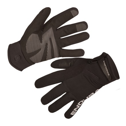 Guantes ENDURA Strike II Impermeables Invierno