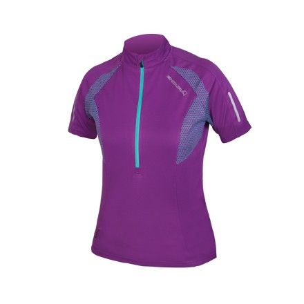 Maillot ENDURA Woman Xtract