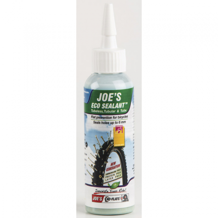 LIQUIDO SELLANTE JOE´S ECO 125ML