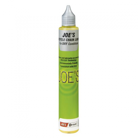 ACEITE JOE´S CADENA CONDICIONES SECAS 100ML