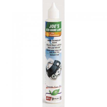 ACEITE JOE´S ECO CADENA CONDICIONES SECAS 100ML