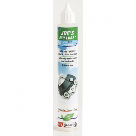 ACEITE JOE´S ECO CADENA CONDICIONES HUMEDAS 100ML