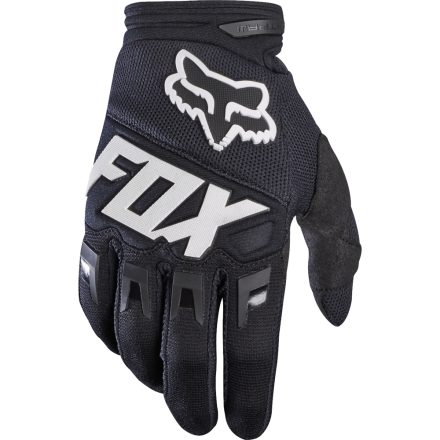 GUANTES FOX JUNIOR DIRTPAW