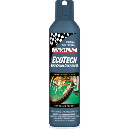 Desengrasante Finish Line Multi Ecotech Aerosol 360ml