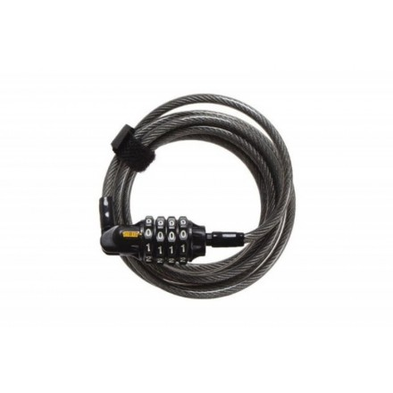 ANTIRROBO CABLE ONGUARD TERRIER COMBO 4 120x6mm