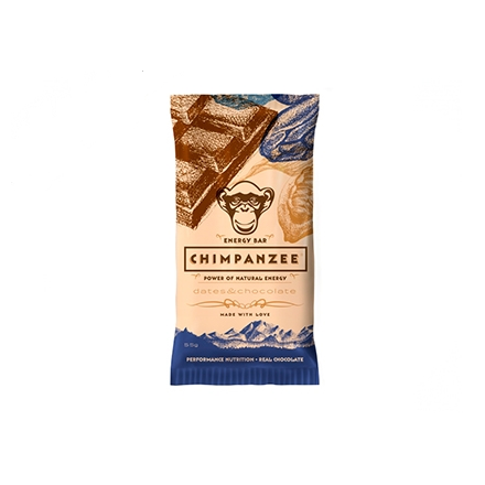 Barrita Chimpanzee CHOCOLATE/CAFE 55gr