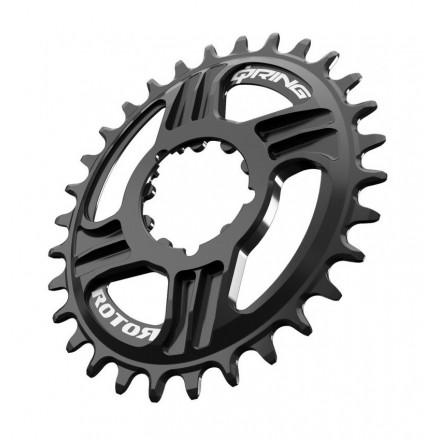 PLATO ROTOR QRING RACE FACE DIRECT MOUNT