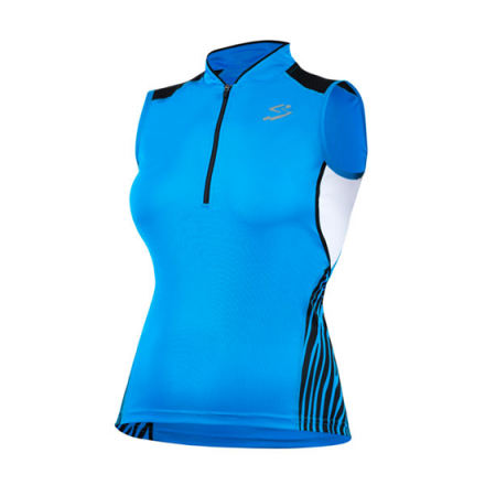 MAILLOT S/M SPIUK RACE WOMEN