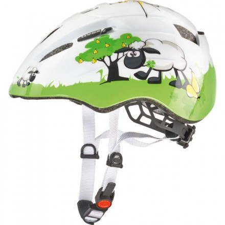 CASCO UVEX KID 2 2017