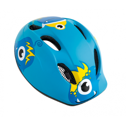 CASCO MET SUPER BUDDY