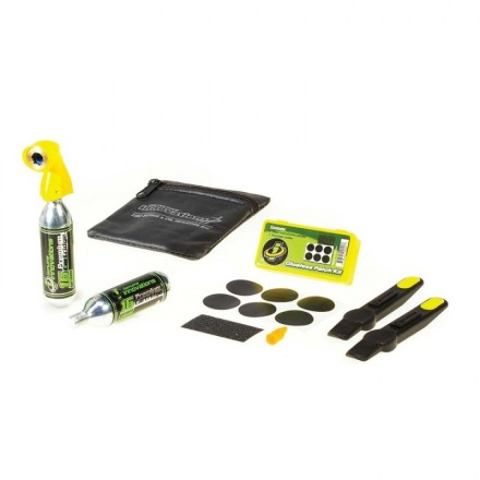 CARTERA GENUINE INNOVATIONS KIT REPARAPINCHAZOS