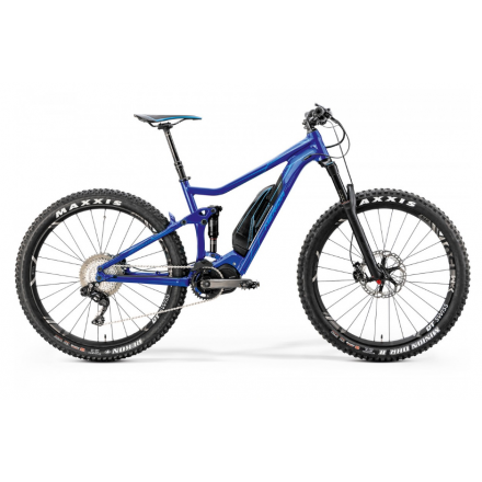 BICICLETA ELECTRICA MERIDA E-ONE TWENTY 900E 2018