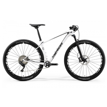BICICLETA MERIDA BIG NINE 7000 2018