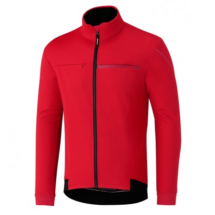 CHAQUETA SHIMANO WINDBREAK