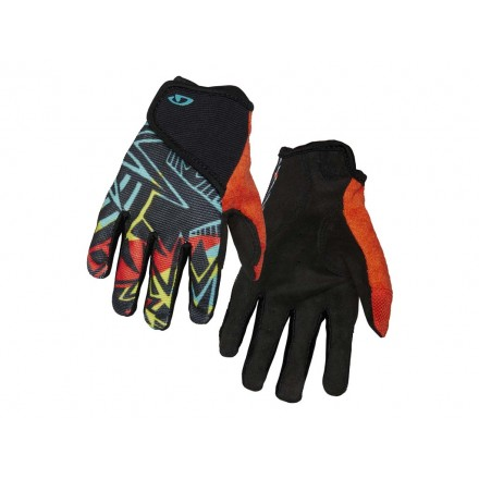GUANTES LARGOS GIRO JUNIOR DND JR II