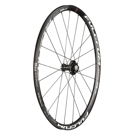 RUEDA DELANTERA FULCRUM RACING 5 DISC CL
