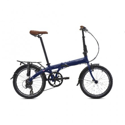 BICICLETA PLEGABLE BICKERTON JUNCTION 1507 COUNTRY
