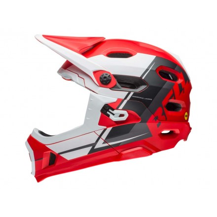 CASCO BELL SUPER DH 2018