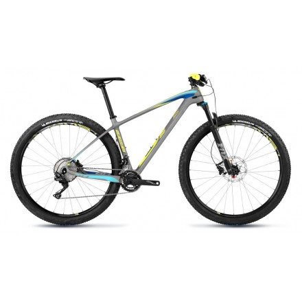 BICICLETA BH ULTIMATE RC 29 FOX 2018