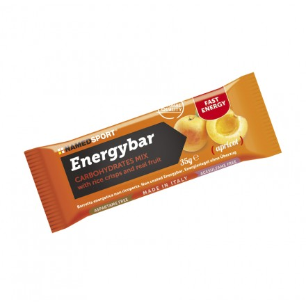 BARRITA NAMEDSPORT ENERGYBAR 35GR