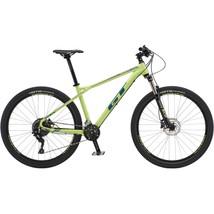 BICICLETA GT AVALANCHE ELITE LADY 27 2018