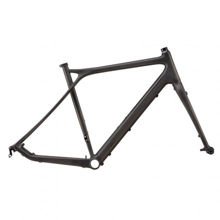 CUADRO GT GRADE CARBON BLACK EDITION