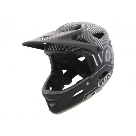 Casco Giro SWITCHBLADE MIPS 18